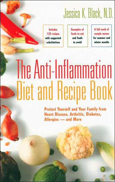 Anti-Inflammatory Diet: Heal Yourself: The Top 100 Best Recipes For Chronic Inflammation (All Natural Solutions For Healing Inflammation Along With Anti Inflammatory Cookbook and Recipes)  epu