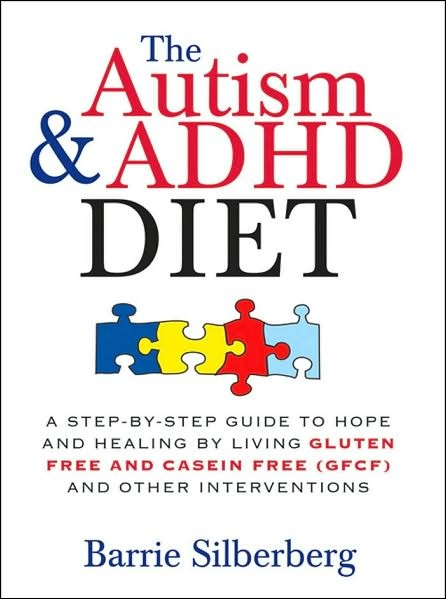 Gluten- and casein-free dietary intervention for autism spectrum conditions