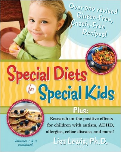 Autism Spectrum Disorders (ASD) and Diet